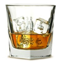 Inverness Double Old Fashioned Tumblers 12.5oz / 370ml (Set of 4)