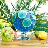 Super Globe Glass 53oz / 1.5ltr (Case of 6)