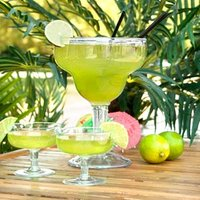 Click to view product details and reviews for Super Margarita San Glass 36oz 11ltr Case Of 6.