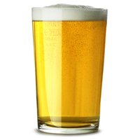 Click to view product details and reviews for Conique Third Of A Pint Glasses Lce At 67oz 190ml Pack Of 6.