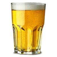 Granity Beverage Tumblers 12oz LCE at 10oz (Pack of 6)