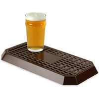 Click to view product details and reviews for Uni Bar Plastic Drip Tray.