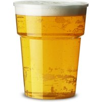 Katerglass Plastic Pint Tumblers CE 20oz / 568ml (Case of 500)