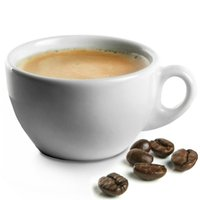 Royal Genware Italian Espresso Cups 3oz / 90ml (Pack of 6) - Italian Gifts