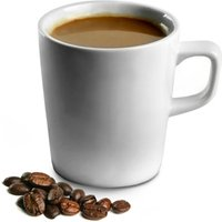 Royal Genware Conical Coffee Mugs 7.75oz / 220ml (Pack of 6)