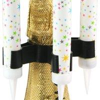 Sparkler Bottle Clip (Pack of 45)
