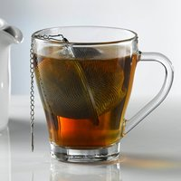 Hollywood Glass Tea / Coffee Cups 9.25oz / 265ml (Pack of 12)