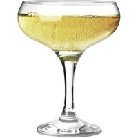 Click to view product details and reviews for Bistro Champagne Saucers 85oz 240ml Pack Of 12.