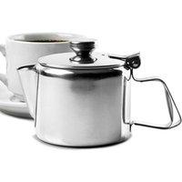 Teapot Mirror Finish 12oz / 330ml (Single)