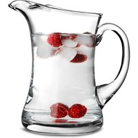 Waisted Ice Lipped Jug 60oz / 1.7ltr (Case of 12)