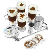 Irish Coffee Serving Set - Irish Gifts