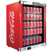 Coca Cola Undercounter Fridge - Coca Cola Gifts