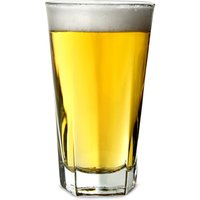 Inverness Beer Hiball Tumblers 12oz LCE at 10oz (Case of 12)