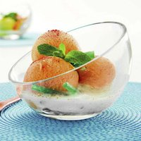 Click to view product details and reviews for Bubble Sundae Dish 45oz 130ml Case Of 6.
