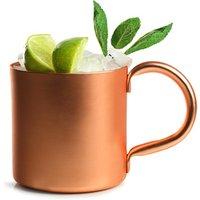 Urban Bar Moscow Mule Copper Mug 13.2oz / 370ml (Set of 4)