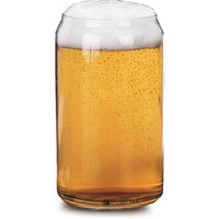 Beer Can Glasses 16oz / 470ml (Case of 24)