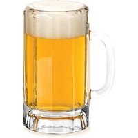 Panelled Beer Mugs 22oz / 650ml (Case of 12)