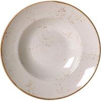 Steelite Craft Nouveau Bowl White 10.75andquot; / 27cm (Set of 6)