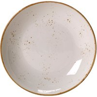 """Steelite Craft Coupe Bowl White 10"""" / 25.5cm (Set of 6) - Craft Gifts"""