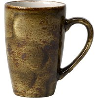 Steelite Craft Quench Mug Brown 10oz / 280ml (Single)