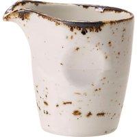 Steelite Craft Pourer White 3oz / 85ml (Set of 6) - Craft Gifts