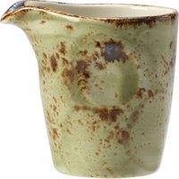 Steelite Craft Pourer Green 3oz / 85ml (Set of 6) - Craft Gifts