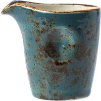 Steelite Craft Pourer Blue 3oz / 85ml (Set of 6) - Craft Gifts