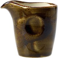 Steelite Craft Pourer Brown 3oz / 85ml (Set of 6) - Craft Gifts