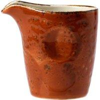 Steelite Craft Pourer Terracotta 3oz / 85ml (Set of 6) - Craft Gifts