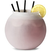 Click to view product details and reviews for Plastic Cocktail Fish Bowl White 1055oz 3ltr Case Of 18.