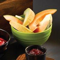 Art De Cuisine Rustics Deli Bowl Green 40oz / 1.1ltr (Case of 6) - Bowls Gifts
