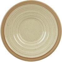 Art de Cuisine Igneous Tea Saucer 6.5inch / 16.5cm (Single)