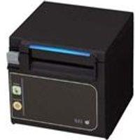 Seiko Instruments RP-E11 BONDRUCKER Optional erhältlich: Wandhalterung, USB Kabel, Powered USB-Kabel