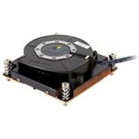 JJ COMPUTER JOUJYE Intel CPU Cooler 1U R16 LGA2011 Copper Heatsink
