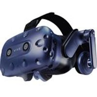 HTC Vive Pro Virtual Reality Headset (Kit)