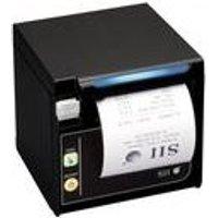 Seiko Instruments RP-E11 POS-Printer K3FJ1-U-C5 schwarz