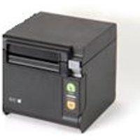 Seiko Instruments RP-D10 POS-Printer K27J1-S KIT schwarz