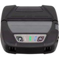 Seiko Instruments MP-A40 mobile Printer 4