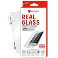 E.V.I. DISPLEX Real Glass für Samsung Galaxy A40