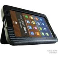 Inter-Tech Samsung Galaxy-Tasche TL-P1000, schwarz