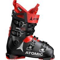 Comfort voor snelle, brede voeten de atomic hawx magna 130 s is een stugge en brede schoen voor de grote en ...