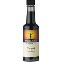 Meridian Tamari Soya Sauce 150ml
