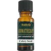 HealthAid Single Oil - Celery Seed Oil (Apium graveolens) 10ml