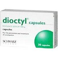 Dioctyl Capsules 100