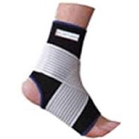 Fortuna Neoprene Ankle Support (with Heel Lock) Extra Large