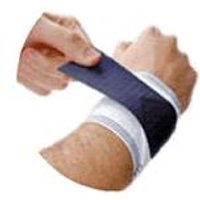 Fortuna Premium Elasticated Wrist Support Extra Large