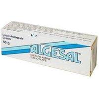 Algesal Cream 50g 50g