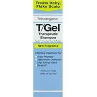 Neutrogena T-Gel Therapeutic Shampoo 125ml