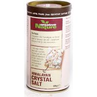 Creative Nature Crystal Salt 300g 300g