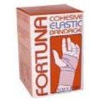 Fortuna Elastic Cohesive Bandage 5cm x 4.5m